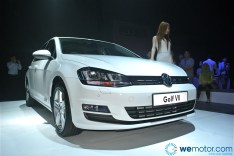 2013 VW Golf Mk7 Launch 033
