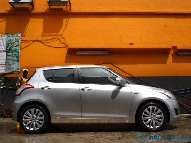 2013 Suzuki Swift 042