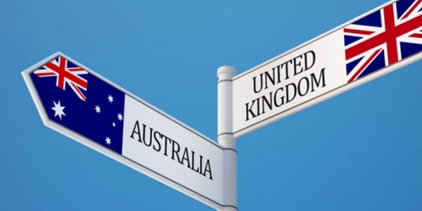 Working as a GP in the UK or Australia
