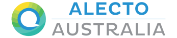 Alecto Australia Logo