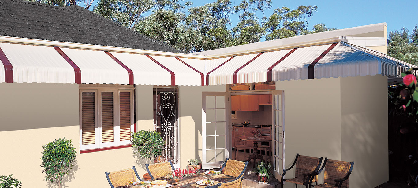 fixed metal awnings outdoor awnings