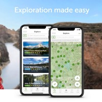 AllTrails app lets you discover your next favourite trail adventure for hiking, riding or running