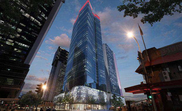 Shayher Group Appoints Contractor For Brisbane Tower