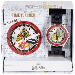 TIME TEACHER WATCH PACK – HARRY POTTER