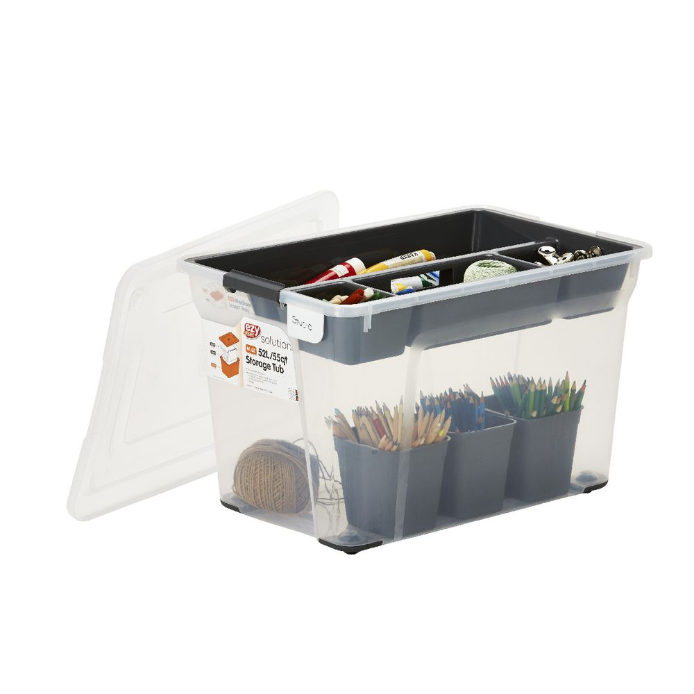 Ezy Storage Containers