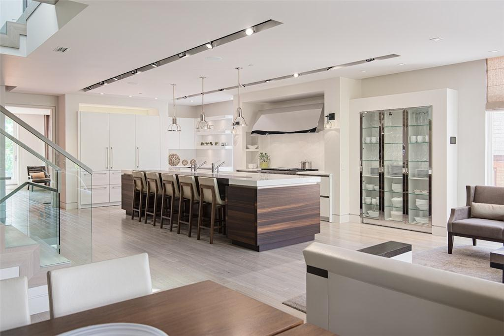 Canadian Among Winners Of Kitchen Design Contest