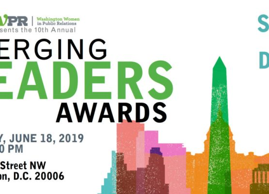 WHI's Communications & Marketing Director, Heather Hill, Named a Finalist in Washington Women in Public Relations' 2019 Emerging Leaders Awards