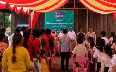 Unlocking Opportunities Among the Bunong