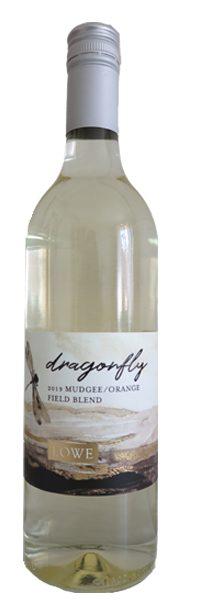 Dragonfly White Blend III