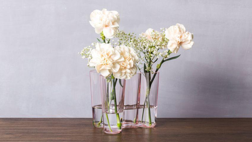 Vase Pour Vos Plus Belles Fleurs WESTWING