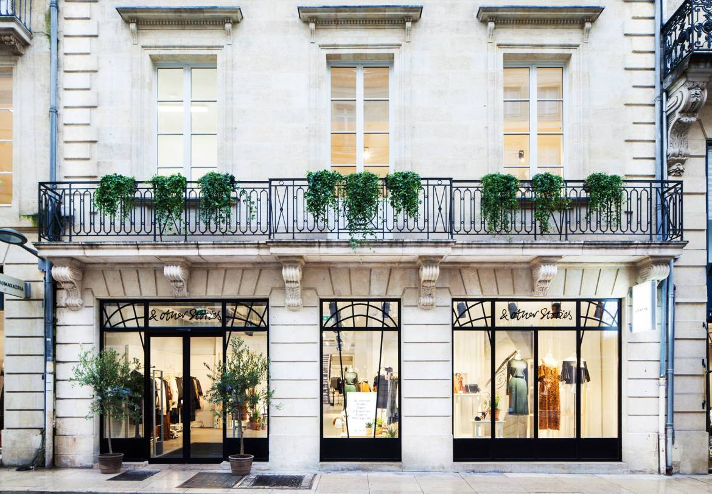 & Other Stories Bordeaux