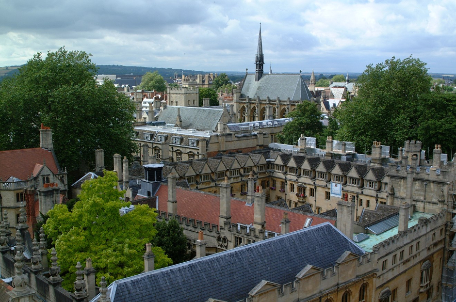 City of dreaming wires: Siemens and Oxford Uni to explore virtual power network