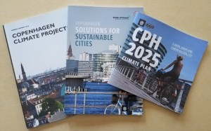 Copenhagen's Four-Fold Path to Carbon Neutrality: An ambitious plan to cut carbon emissions and create a sustainable future