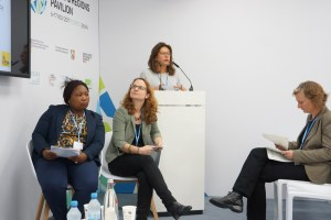 From La Paz to Bonn: How city-to-city partnerships strengthen climate action