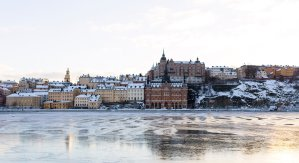 Stockholm Pursues Climate Holy Grail: a Fossil Fuel-Free Future — Part 3: Clean Heat
