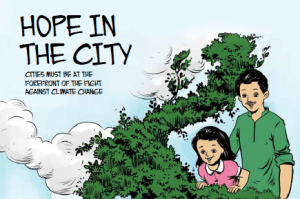 """Hope in the City"" tells a story of urban challenges and nature-based solutions"