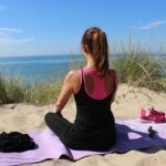 Yoga voor de onderrug, 4 praktische oefeningen!