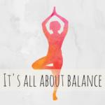 Jouw Yoga balans