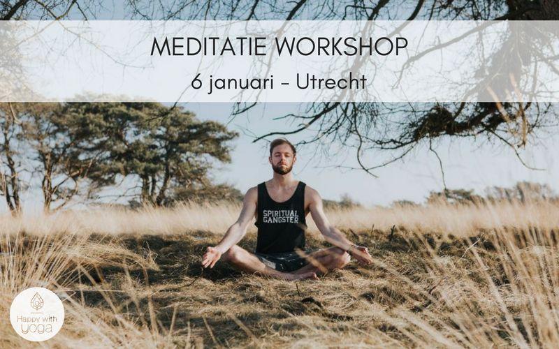 MEditatie-workshop