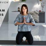 Een interview met.. Yogadocente Miriam Evers