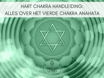 Hart chakra