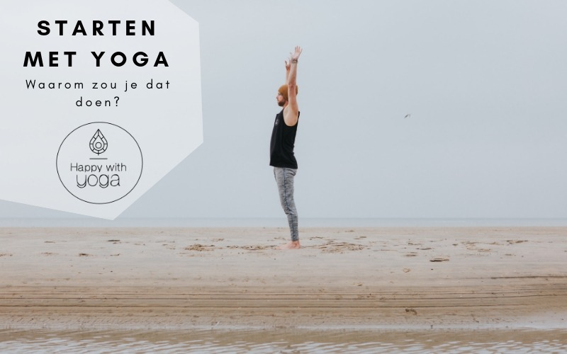 Starten met Yoga