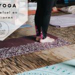 Yin Yoga: Bindweefsel en meridianen