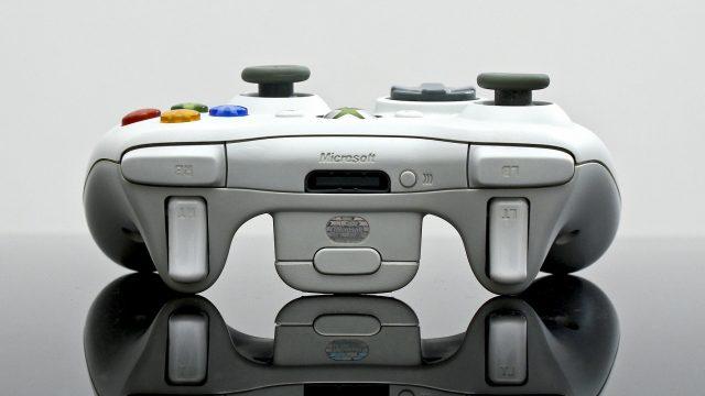 Xbox 360 Controller Am Pc So Funktioniert Das Verbinden