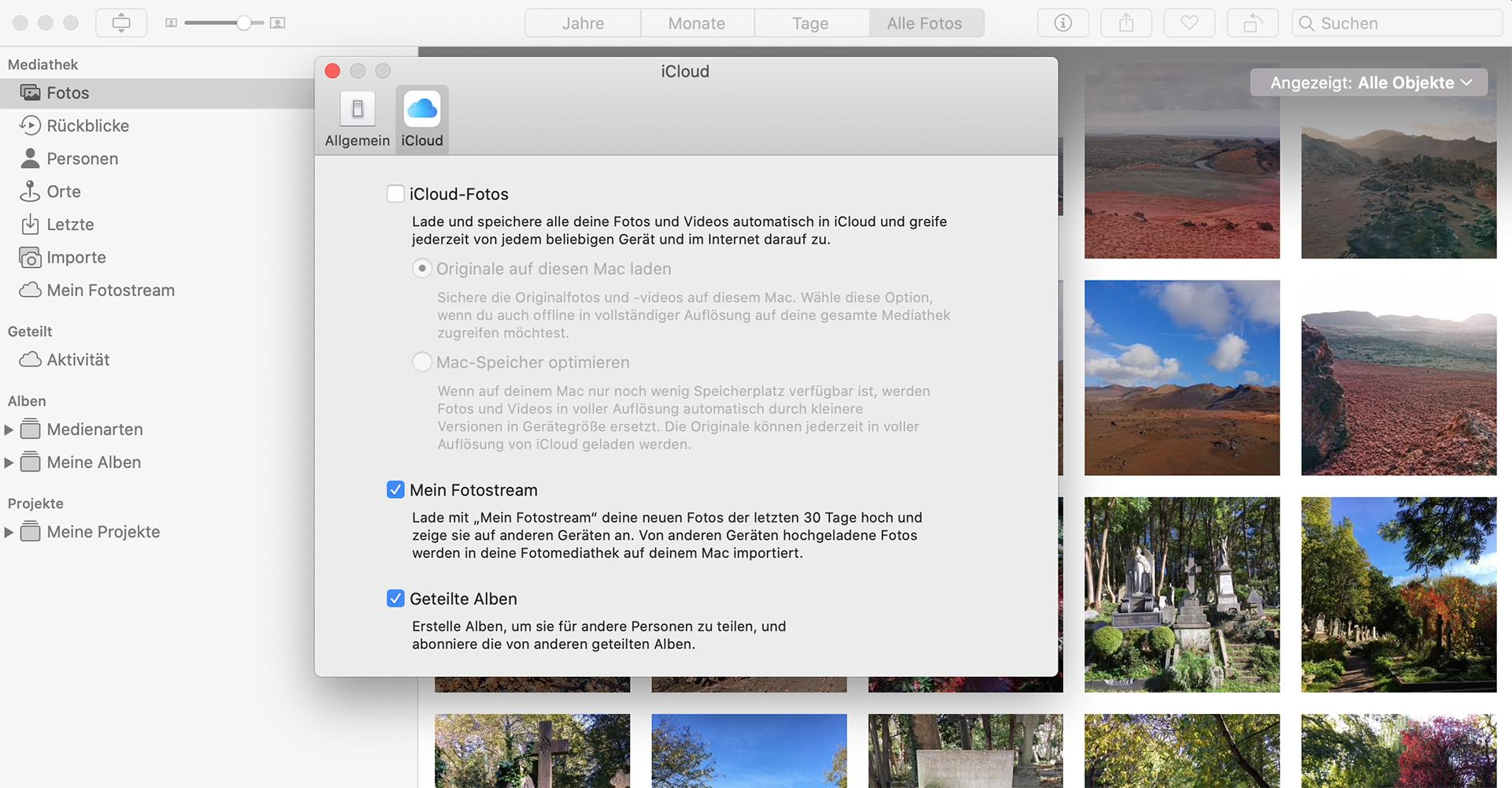 Icloud Fotos Auf Pc Und Mac Herunterladen So Geht S