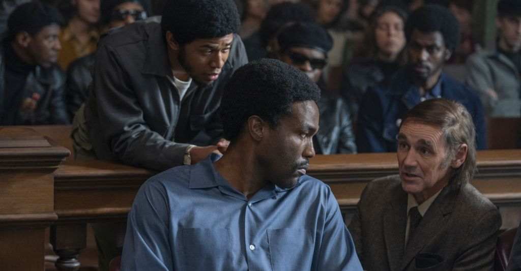 The Trial of the Chicago 7: Story, Cast, Release & mehr im Überblick