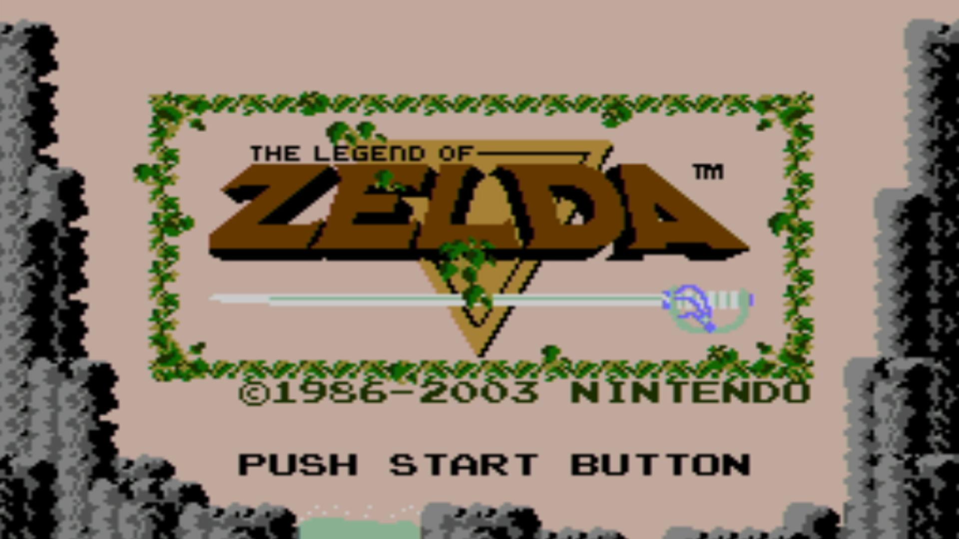 35 Jahre Zelda Funf Spannende Fakten Zu Link Und Co