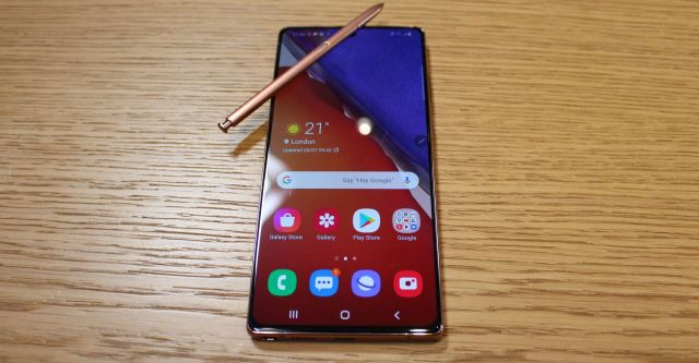 Samsung-Handy zurücksetzen: So funktioniert der Hard Reset