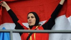 رانيا علواني بالحجاب