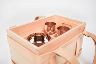 Hako Tableware