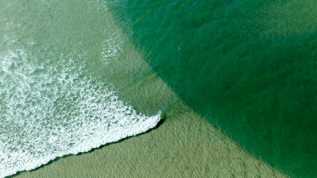 AERIAL ABSTRACTS