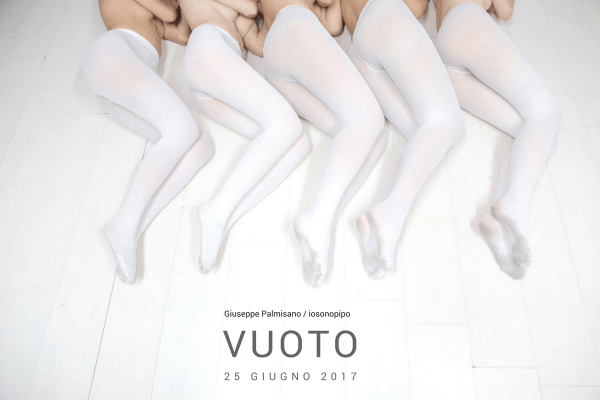 VUOTO_IOSONOPIPO