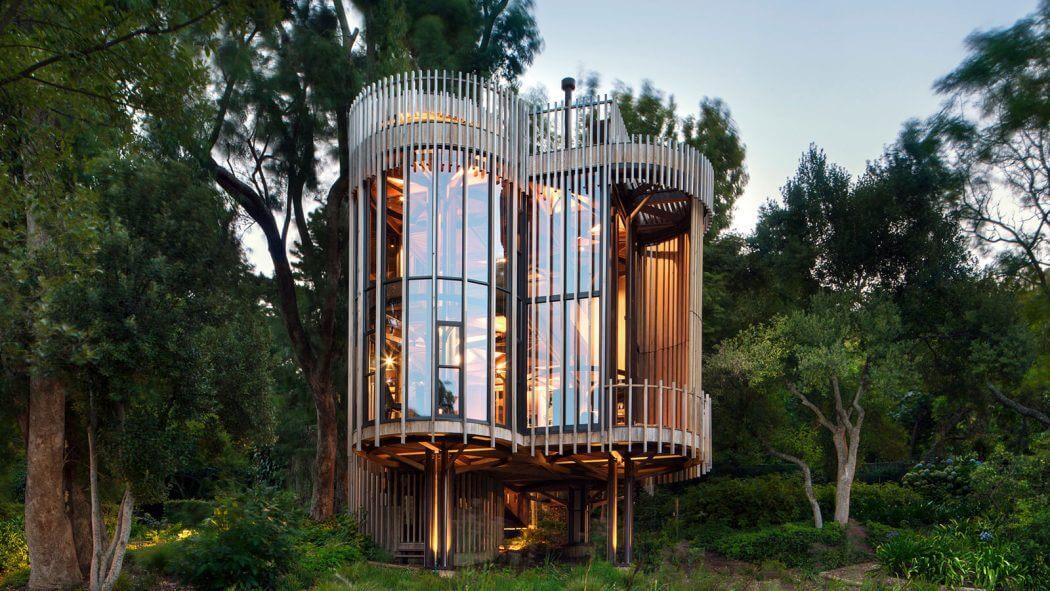 TREE HOUSE_Malan Vorster