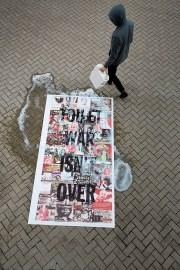 Nadine Botha - The Politics of Shit, Photo by Nicole Marnati