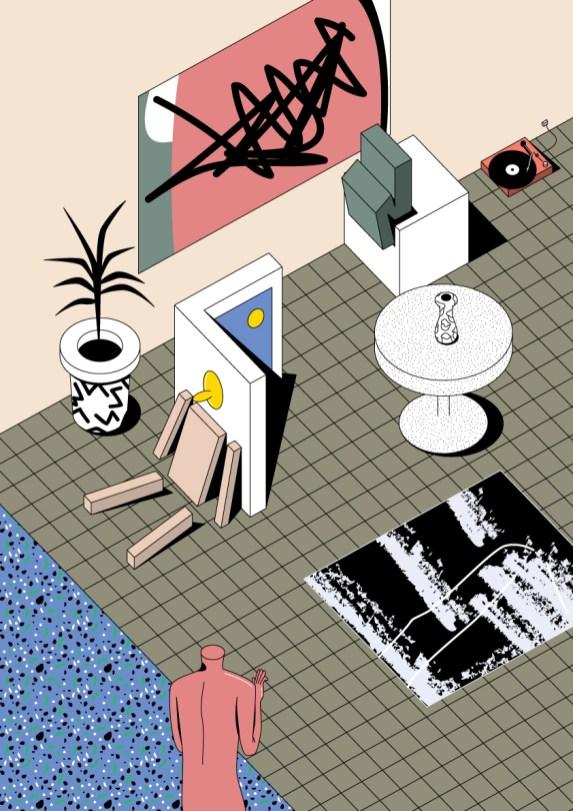 Le-illustrazioni-pop-di-di-Tanawat-Sakdawisarak-Collater.al-11