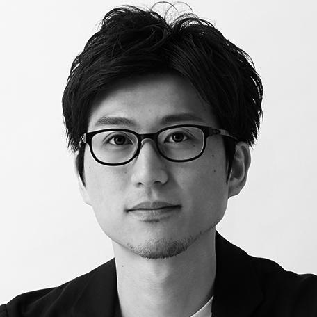S. Yoshiizumi Portrait