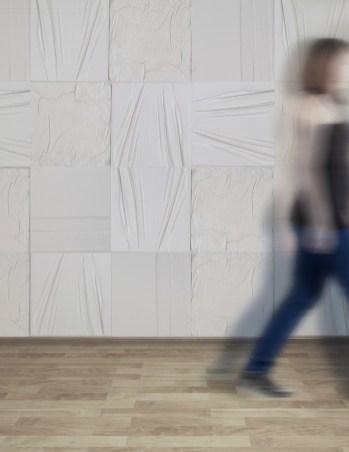 Tuorlo Design Studio, Tissu