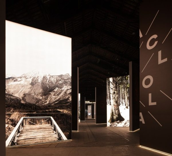 ITALY PAVILION _ Venice Architecture Biennale 2018