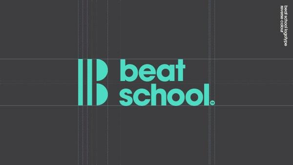 BEAT SCHOOL IDENTITY