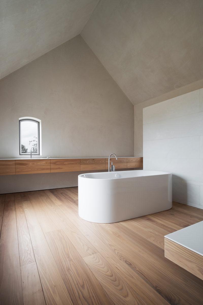 bathroom by john pawson