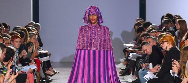 benjamin benmoyal fashion whow