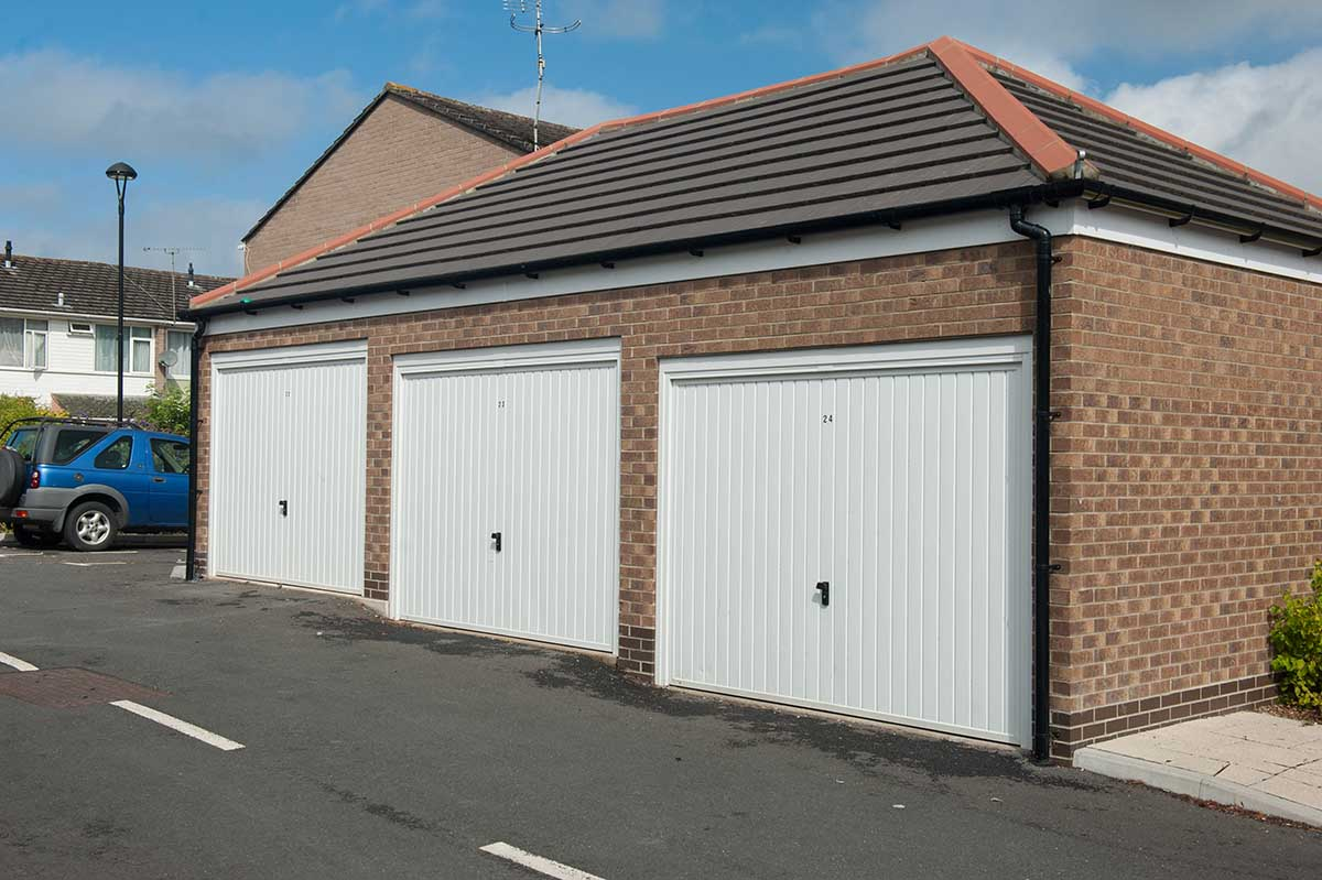 Garages For Rent In Wells Nunney Wookey
