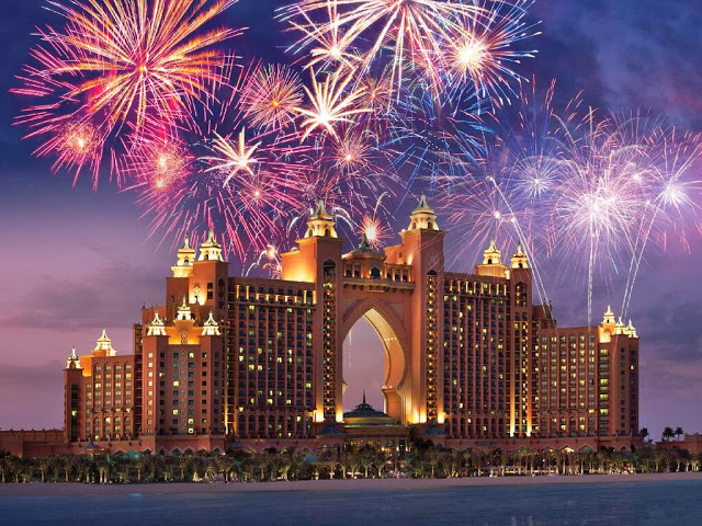 Happy New Year from Dubai    As the Bird flies    Travel  Writing     Happy New Year from Dubai