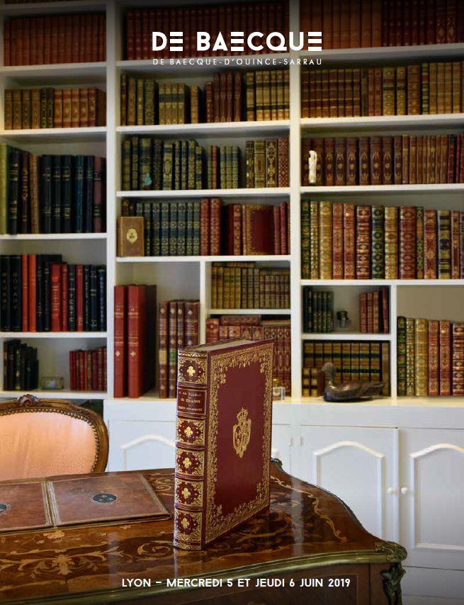 livres anciens a de baecque