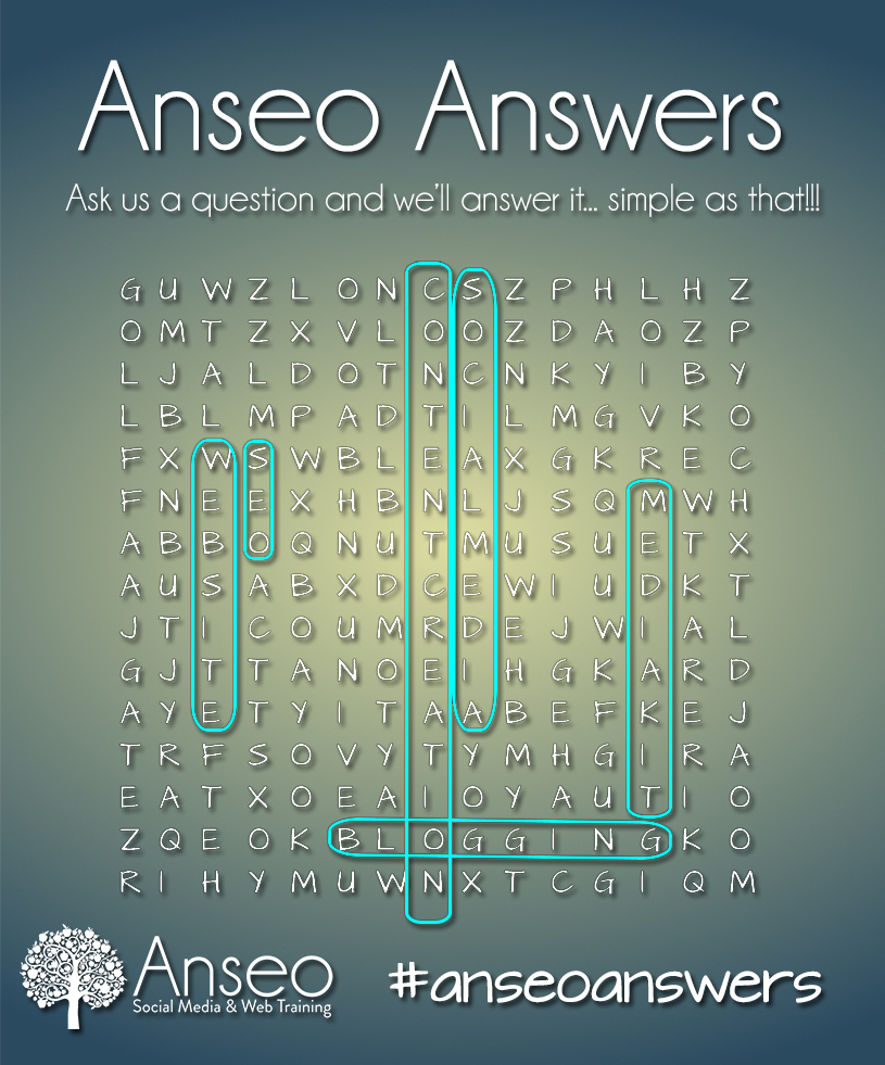 Anseo Answers