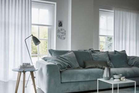 Huis Interior Design » transparante inbetween gordijnen | Interior ...